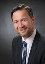 Porträtfoto: Frank Balow, Kryptografie-Spezialist und Director Consulting Identity and Key Management, NTT