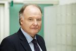 Dr.-Ing. Gunther Kegel CEO Pepperl+Fuchs AG