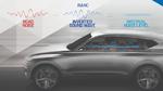 Einführung eines volldigitalen Fahrgeräuschminderungs-Systems
