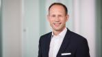 Porträtfoto: Sascha Oehl, Director Technical Sales, Veritas Technologies
