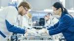 Deutsche Industrie soll nach der Krise mit Volldampf durchstarten