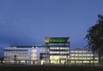 1945 wurde Pepperl+Fuchs von Walter Pepperl und Ludwig Fuchs als Reparaturwerkstatt für Rundfunkgeräte gegründet. Bereits 1948 erweiterte Pepperl+Fuchs seine Tätigkeit auf die Fertigung elektronischer Komponenten, was 1958 schließlich zur Entwicklung