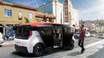General-Motors-Tochter Cruise stellt neues Fahrzeug vor
