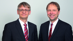 Dr. Rudo Grimm zum Geschäftsführer ernannt