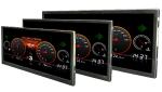 Mitsubishi zeigt LCDs mit HD-Auflösung und breitem Format für den Fahrzeuginnenraum. Integrierte Sicherheitsfunktionen zur Fehlererkennung und Design-Standard IATF16949 vereinfachen Entwicklern den Sicherheitsnachweis. ...