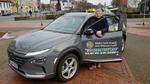 Wasserstoff-Taxi in Oldenburg