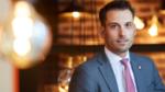 Porträtfoto: Oliver Vogler, Managing Director Europa-West, Ledvance