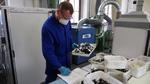 Recycling von Lithium-Ionen-Batterien