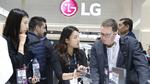 LG sagt Auftritt bei Mobilfunk-Messe MWC ab