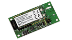 The IP500 wireless module CNX200 contains a microcontroller for the IP500 network stack and also the antenna. It fulfills all requirements for worldwide certification – for Europe (RED), India, Japan, USA (FCC), etc