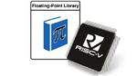 Floating-Point-Bibliothek für RISC-V