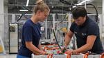 BMW erhöht Fertigungskapazitäten in Dingolfing