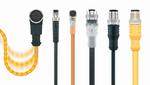 Kabel und Stecker für den Karosseriebau und die Fahrzeugmontage
