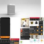Sonos-Integration