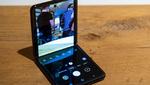 Samsung Galaxy Z Flip: Samsung wagt neuen Anlauf mit Auffalt-Smartphone