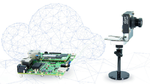 Embedded-Vision-System mit Cloud-Anbindung