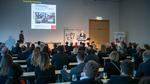 14. Media Summit auf der embedded world 2020