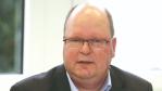 Dr. Arne Albertsen, Senior Sales Manager Jianghai Europe Electronic Components