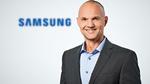 Michael Vorberger, Head of B2B & B2C Sales, Professional Display Solutions & Consumer Displays bei Samsung Electronics GmbH