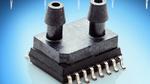 Amsys bietet die kleinen Druck-/Temperatursensoren der Serie SM9333 in einer bidirektional differentiellen Version mit ±125 Pa an. Aufgrund der symmetrischen Eigenschaften der Siliziummesszelle erlauben sie sowohl die Messung des applizierten Unterdr