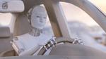 Wenn Roboter am Steuer eines autonomen Fahrzeugs sitzen