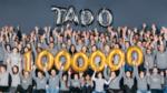 Tado verkauft eine Million Thermostate