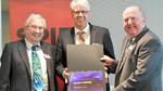 Dr. Wilhelm Kaenders zum SPIE Fellow ernannt