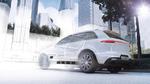 Sichere Funktion von Lithium-Ionen-Batterien für E-Fahrzeuge