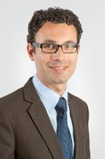 Dr. Andreas Purde, KI-Experte bei Tüv Süd