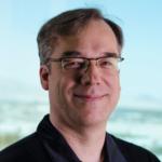 Porträtfoto: Dirk Schuma, Sales Manager Europe, Opengear