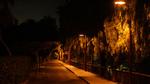 Nächtliche Lichtverschmutzung reduzieren