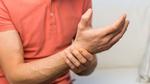 Orthese unterstützt Handwerker und Pflegekräfte