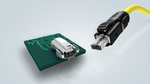 Standard-Industrie-Schnittstelle für Single Pair Ethernet