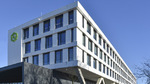 Garz & Fricke weiht Firmenzentrale offiziell ein