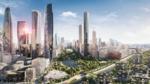 Smarter City: Intelligent vernetzte Lebens- und Arbeitsräume