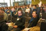 Der 'embeddedworldStudentDay' für den Nachwuchs der Branche findet am 27. Februar statt.