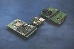 Embedded-Vision-System mit zahlreichen Schnittstellen