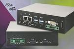 Embedded-Box-PCs kompakt aufgebaut