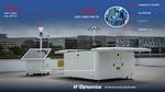 Drohnen-Ladestation Dronebox