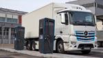 Initiative für Elektro-Lkw-Ladeinfrastruktur gestartet