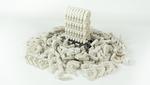 3D-Systems präsentiert kieferorthopädischen Stapeldrucker