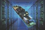 Digitale Überwachungsfunktionen integriert
