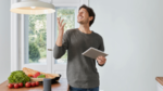 eNet Smart Home jetzt mit Sprachsteuerung