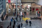 Light + Building erst 2022 wieder