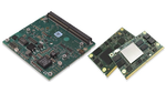 Embedded NUC Carrier Boards