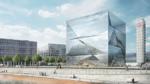 Cube Berlin eröffnet