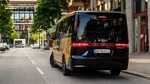 MOIA baut Ridepooling-Service in Hamburg aus