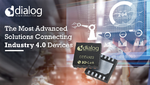 Hochintegrierte und optimierte IO-Link ICs