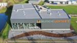 Deutsche Lichtmiete eröffnet neuen Produktionsstandort
