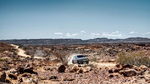 BMW iNext meistert Erprobungsfahrten durch Wüstenregionen